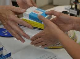 Recupero farmaci e materiali sanitari inutilizzati e non scaduti