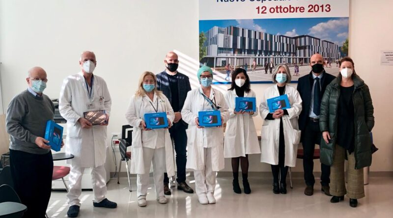 CONAD dona 10 tablet all'area materno infantile